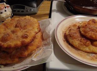 Authentic Mexican Bunuelos Recipe