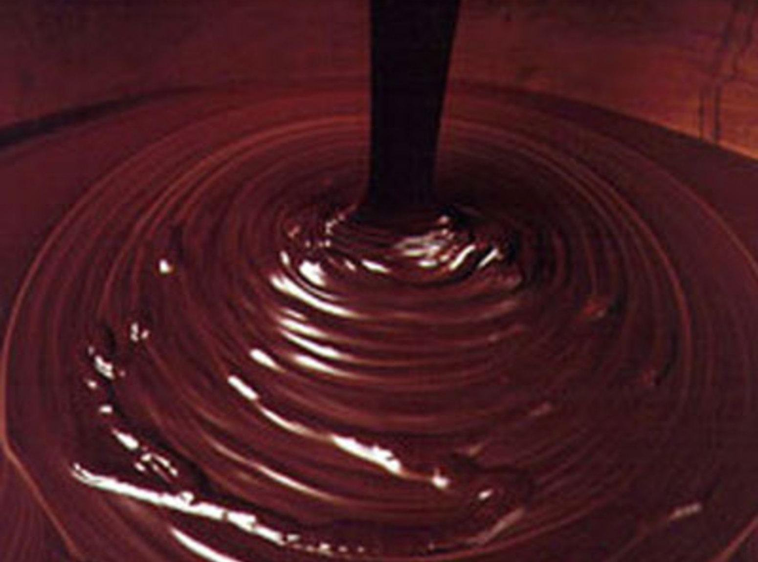 A Rich Chocolate Sauce Recipe