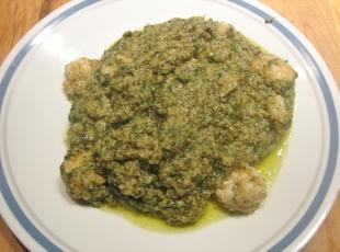 Shrimp DeJonghe (Shrimp DeJohn) Recipe
