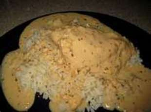 Creamy Onion Chicken Recipe