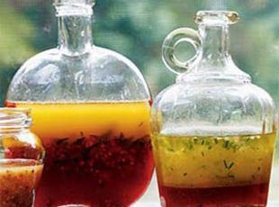 The Basic Perfect Vinaigrette Recipe