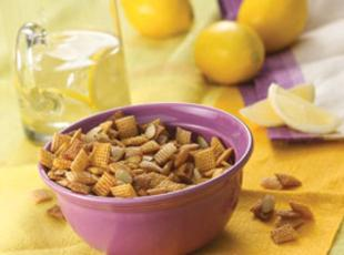 Lemonade Chex Mix Recipe