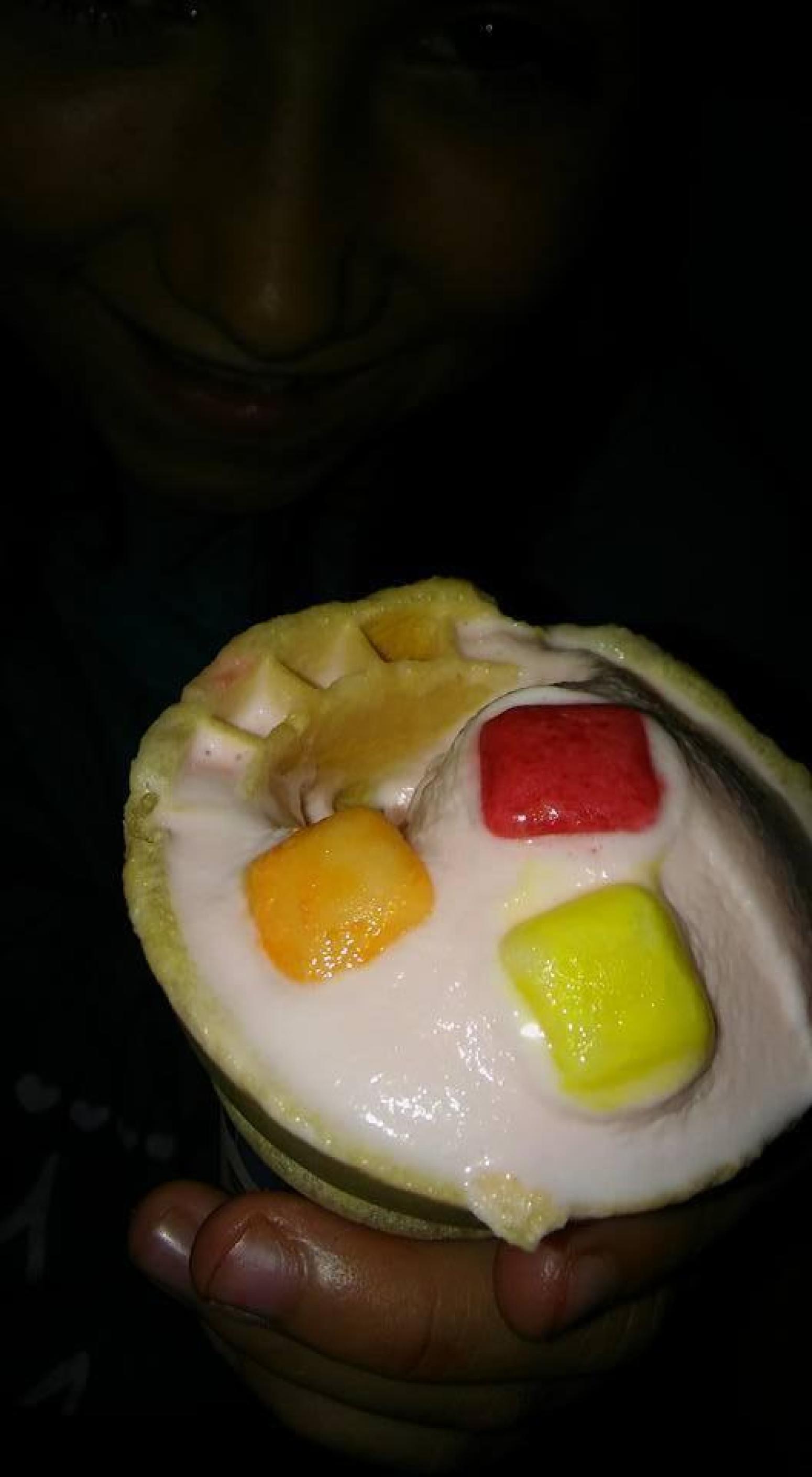 Bubble Gum Ice Cream ! Recipe | Just A Pinch Recipes