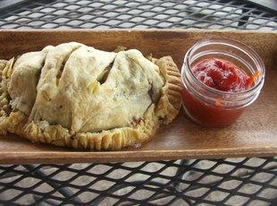 The Pasty from the Upper Peninsula Recipe