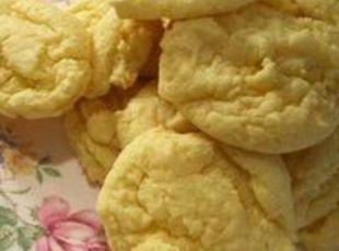 Cream Cheese Gems Recipe