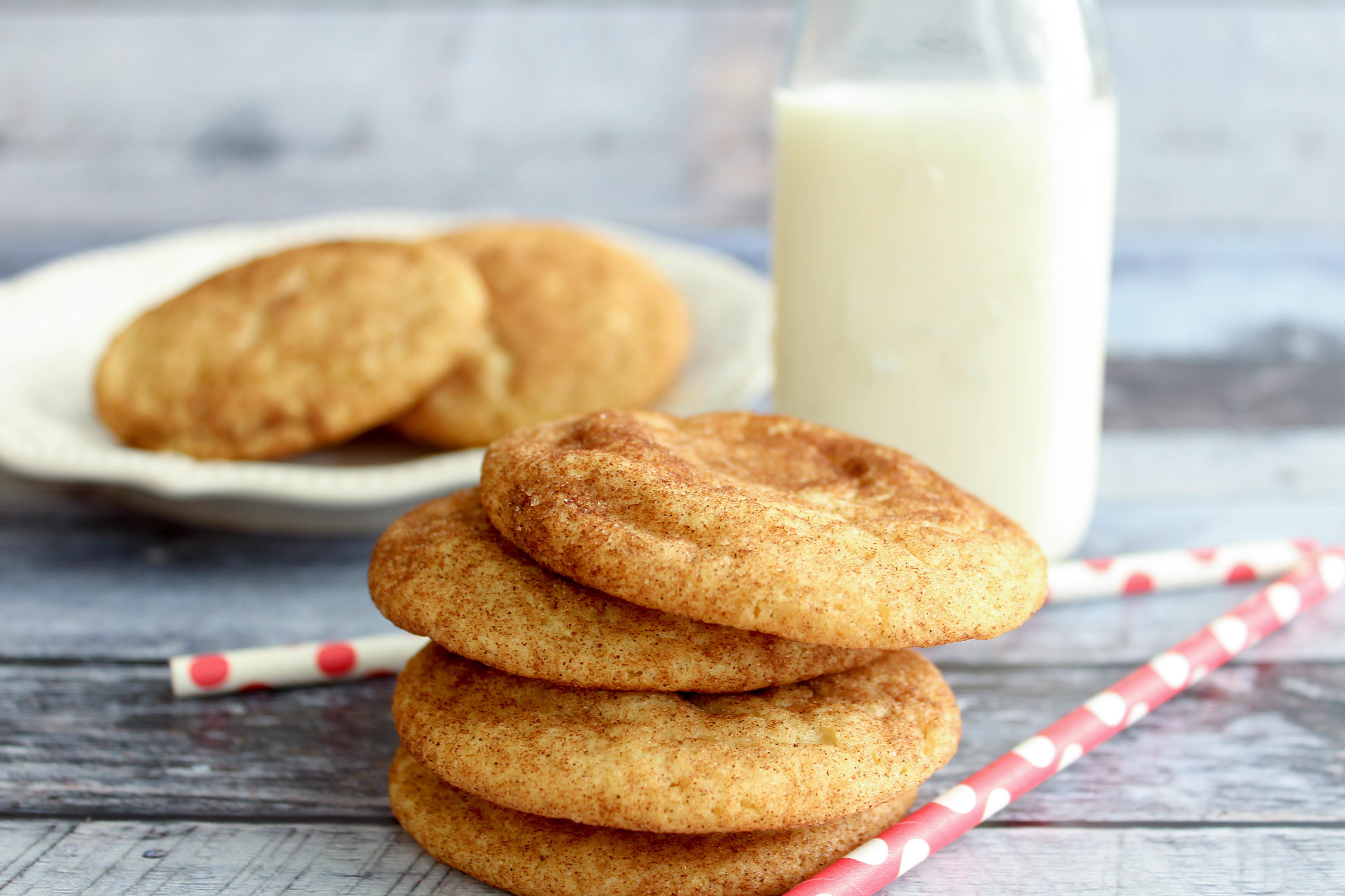 Snickerdoodles Recipe