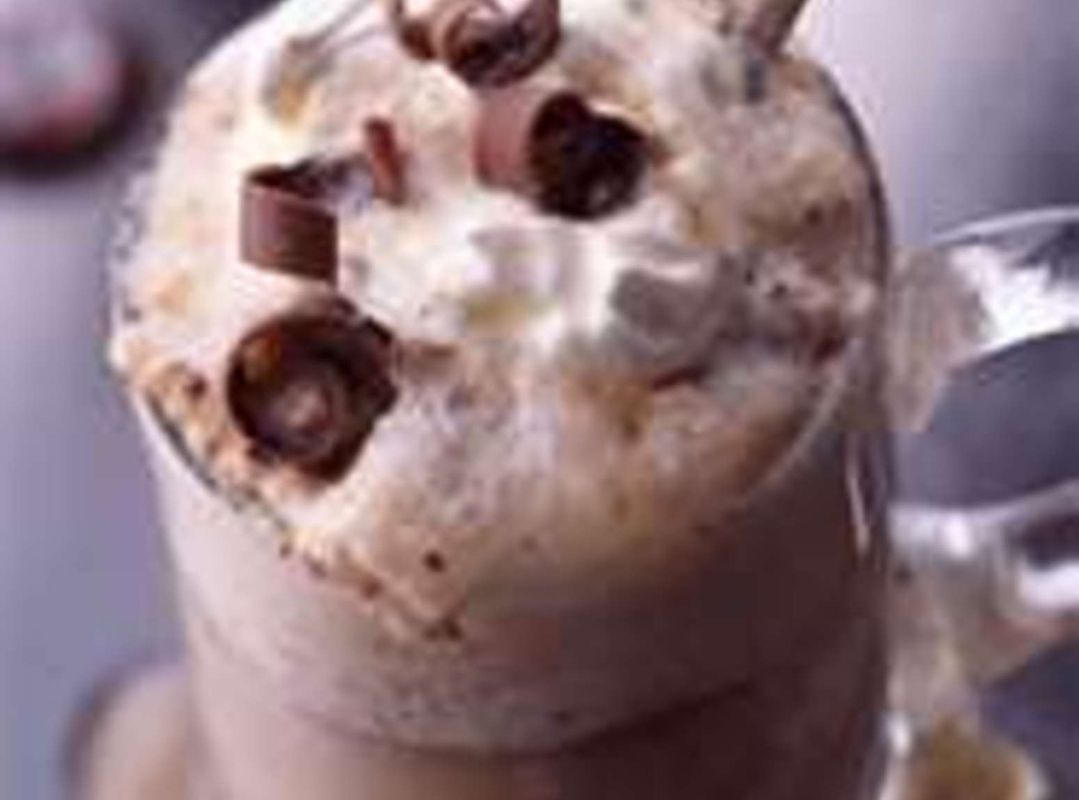 Vanilla Chocolate Chip Root Beer Float Recipe