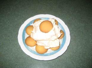 Dreamcicle Pie Recipe