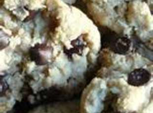 Parker Texas Ranger cookies