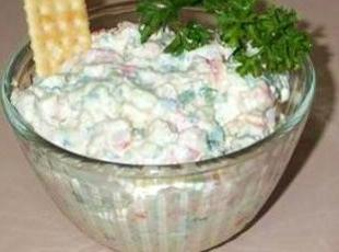 Nancy's Shrimp Dip Recipe