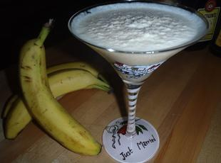 Dirty Banana Cocktail Recipe