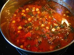 Alicia's Everything Soup Recipe
