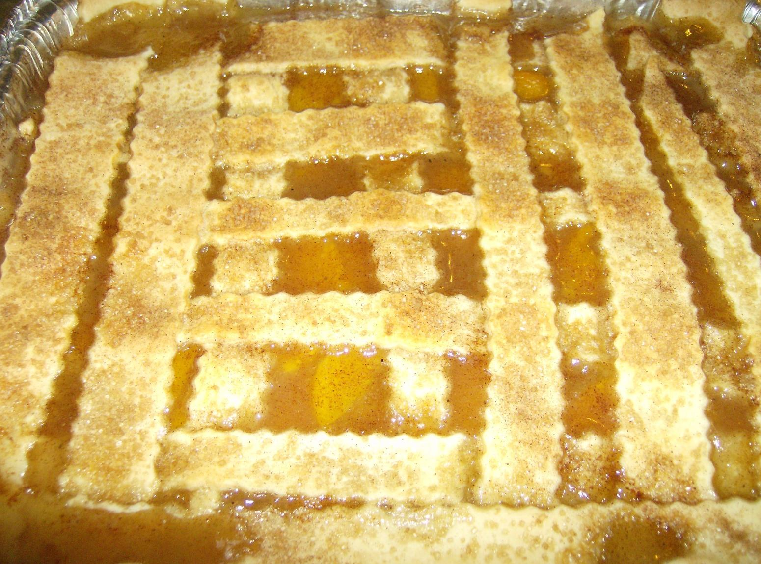 All Recipes Old Fashioned Peach Cobbler