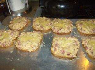 Slow Cooker Reuben Spread Recipe
