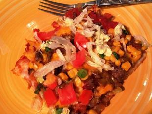 Nachos Recipe