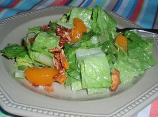 Mandarin Salad Recipe