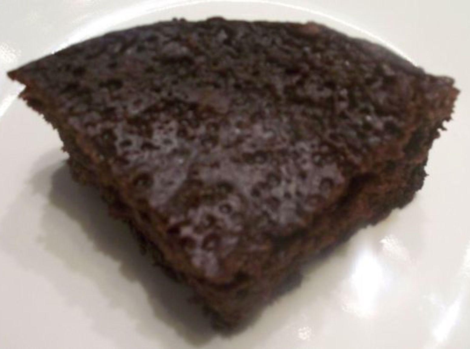 Chocolate Crock Pot Cake Recipe