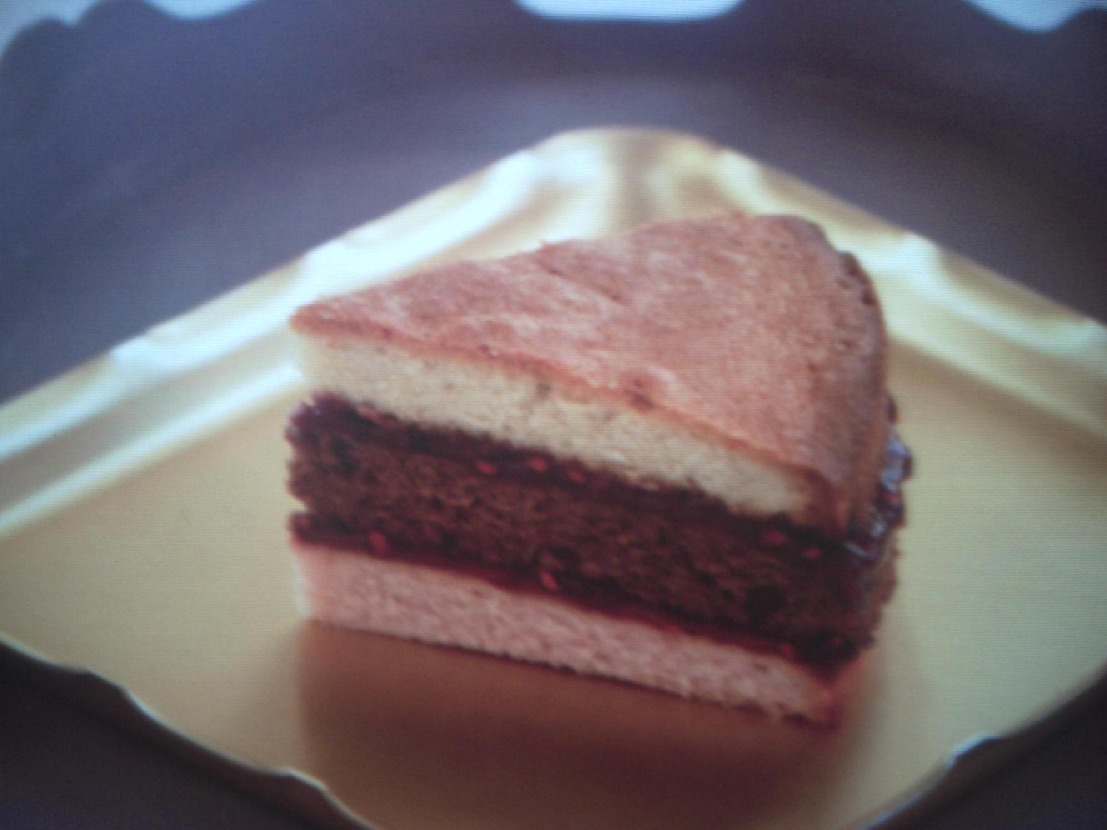 WAR TIME CAKE Recipe
