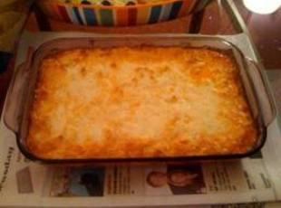 Denise's Buffalo Chicken Dip Recipe