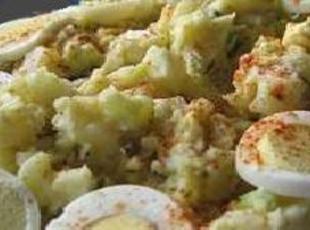 Gourmet Potato Salad Recipe