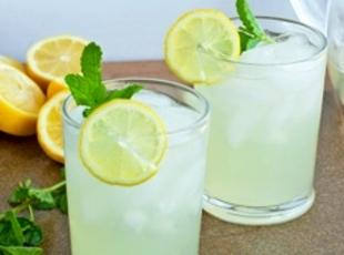 Homemade Lemonade Concentrate Recipe