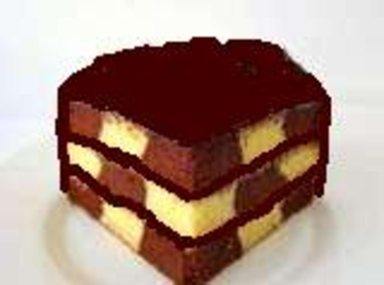 Easy Checkerboard Cake Recipes From Scratch