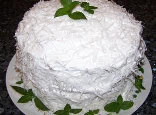 ONE-EGG CAKE Recipe
