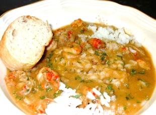 Crawfish Etouffee - Louisiana's Best Recipe