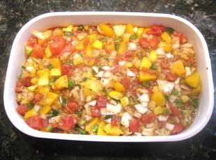 Fruity Salsa Recipe