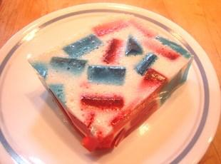 Mosaic Dessert Bars Recipe