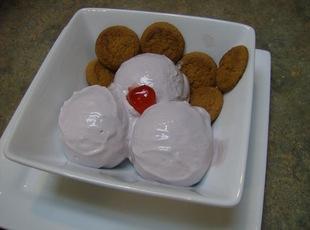 Rose Mary's Kool-Aid Ice Cream Recipe
