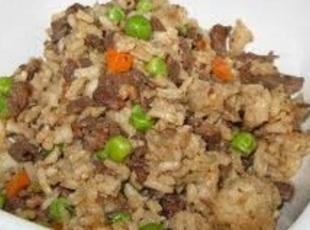 Healthy Beef Skillet Recipe