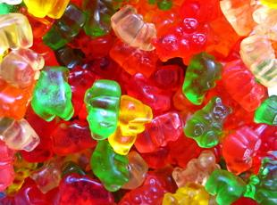 Funny Gummies Recipe