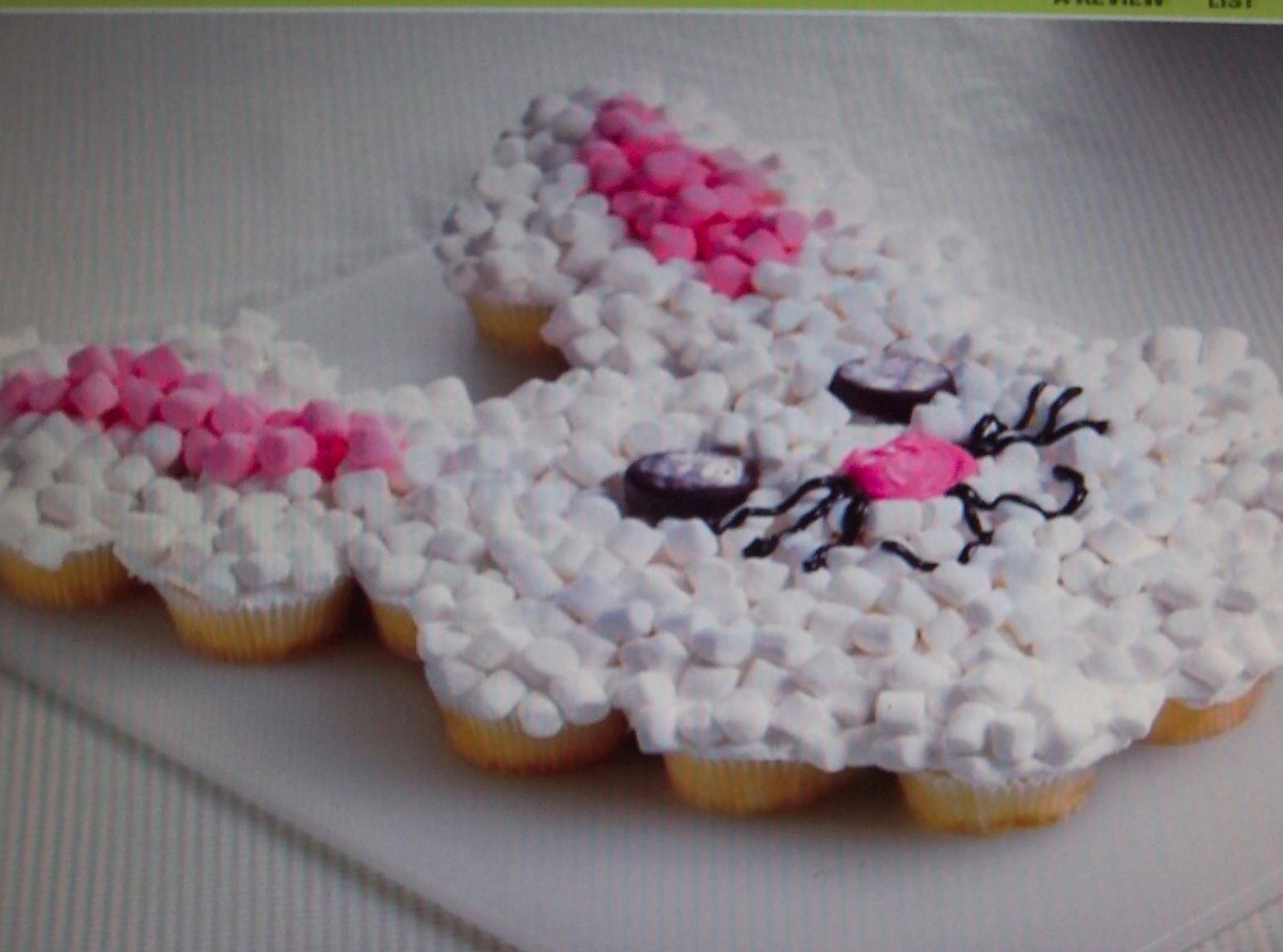 6 Easter Cakes  found  BETTYCROCKER.COM Recipe