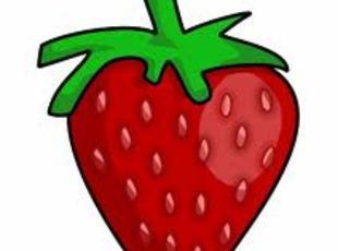 Sugar Berries Recipe