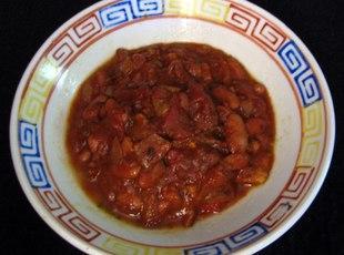 New Mexican Chili Recipe