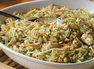 Chinese Slaw Recipe