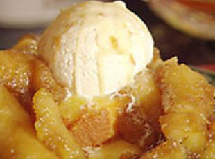 BANANA FOSTER Recipe