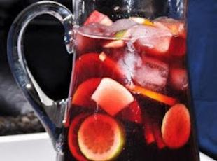 Cuban Sangria Recipe