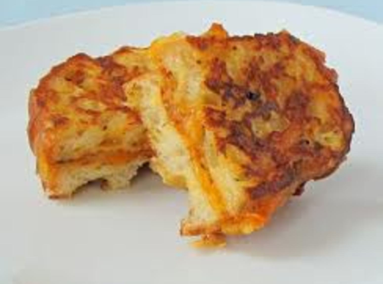 Toasted Cheese Sandwich Recipe