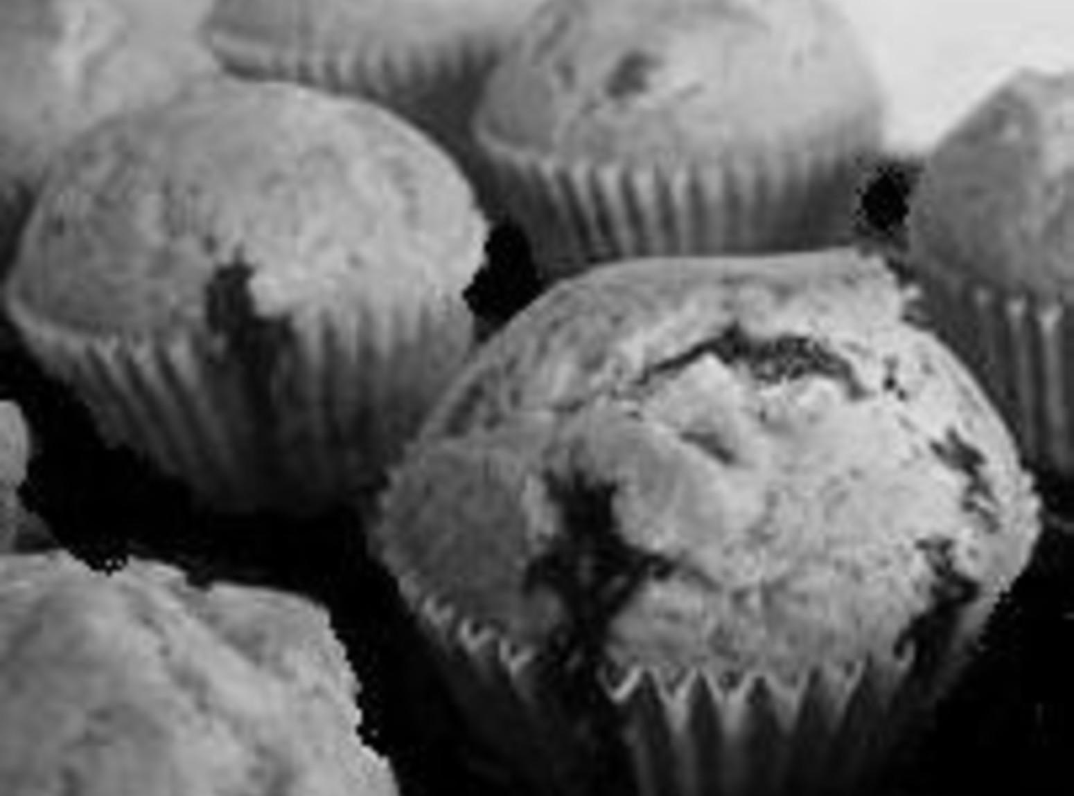 Betty Crocker Blueberry Muffins Recipe