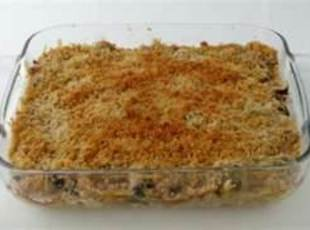 Broccoli & Chicken Casserole Recipe
