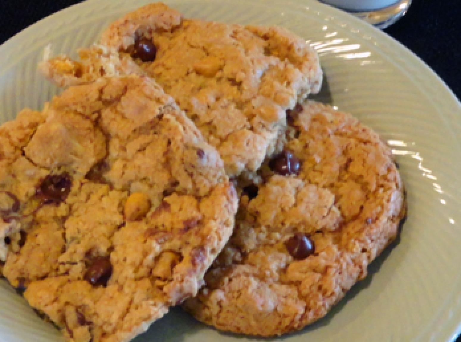 Cowgirl Cookies Recipe