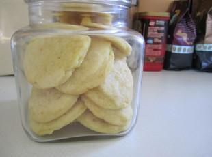 Margarita Cookies Recipe