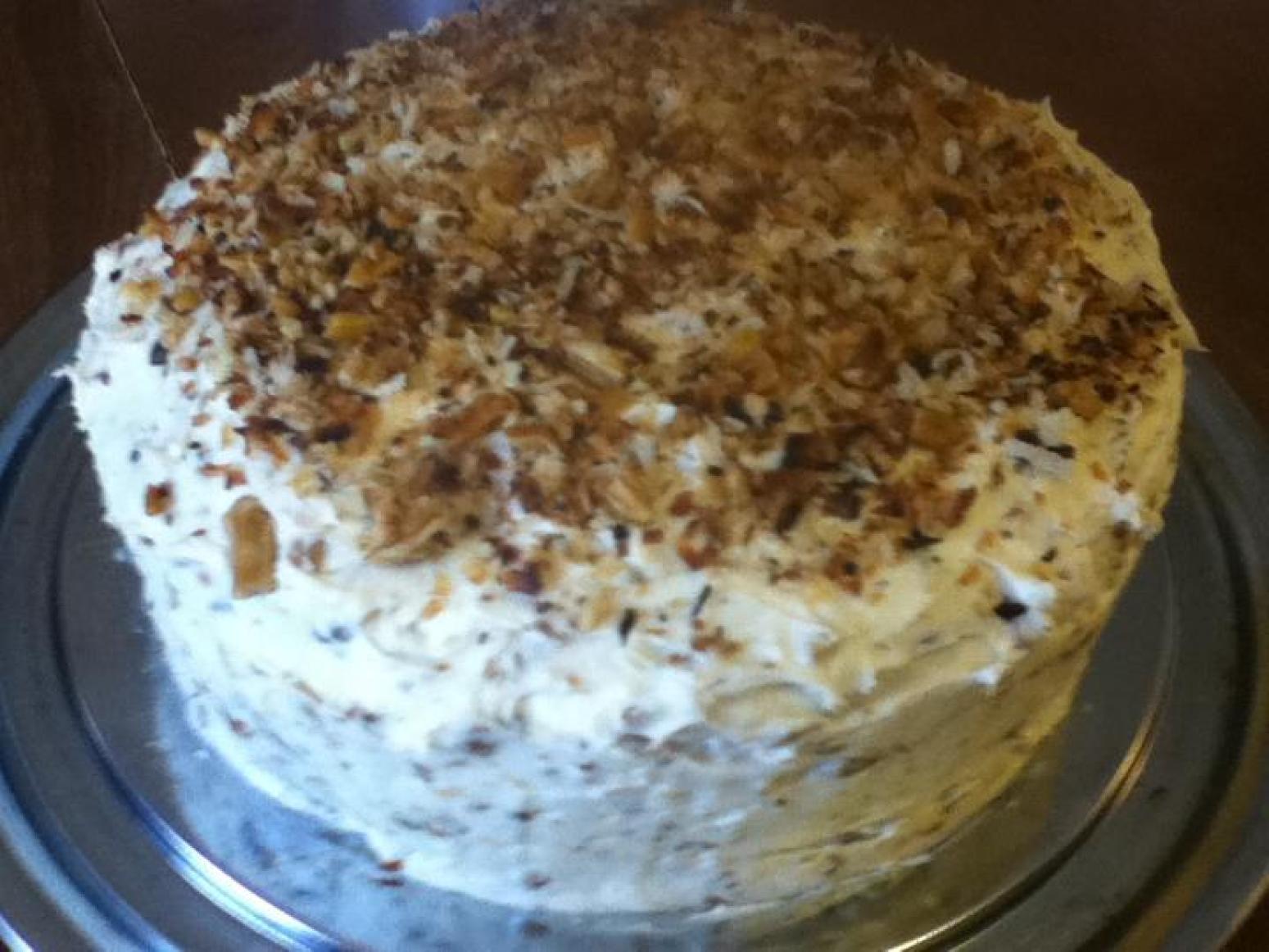 1000.00  Italian Cream Cake Recipe
