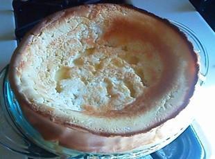 Honey Puff Pancake Recipe