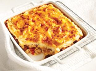 Chili Cheese Shepherds Pie Recipe