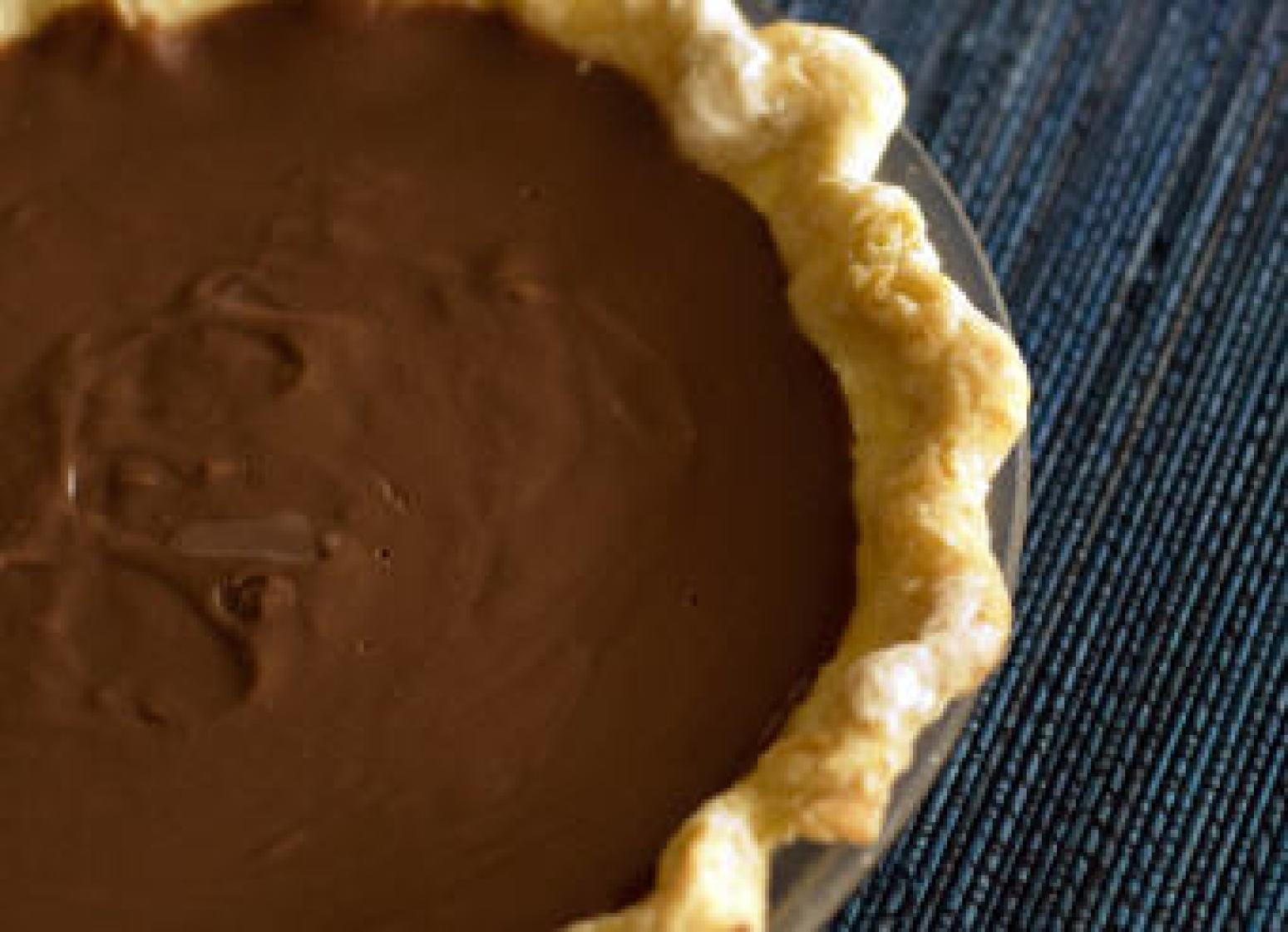 Mabel's Chocolate Marvel Pie Recipe