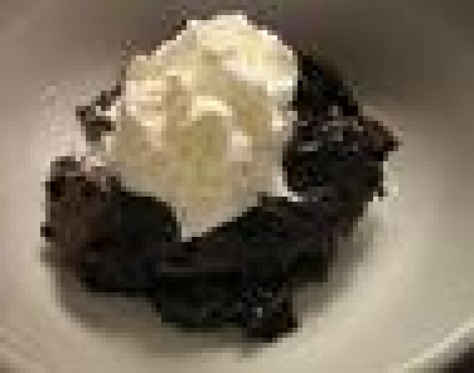 Chocolate Mayonnaise cake with Flour frosting Recipe