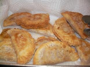 Bea's Sweet Potato Jacks Recipe